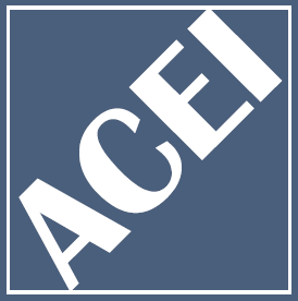 Logo ACEI 2016 Cadre blanc