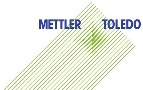 METTLER TOLEDO - FORUMESURE 2018