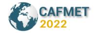 CAFMET 2022